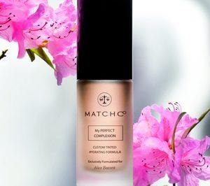 Shiseido fortalece su estrategia digital con la compra de la startup MatchCo