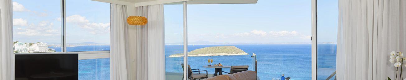Informe sobre Reformas Hoteleras en España 2017