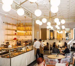 La cadena de bakery coffee Crustó prevé mas de 30 aperturas de locales propios