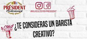 Lactalis promueve la creatividad de la leche y el queso en Madrid Fusión
