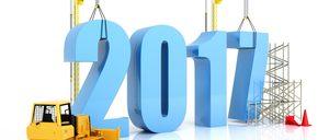 La construcción iniciará su despegue en 2017