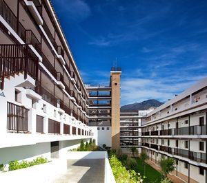El fondo H.I.G. compra los apartamentos turísticos de Valle Romano