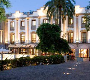 Un hotel de lujo balear cambia de manos