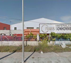 Frans Bonhomme se reorganiza en Extremadura