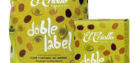 Cafés El Criollo presenta 'Doble Label'