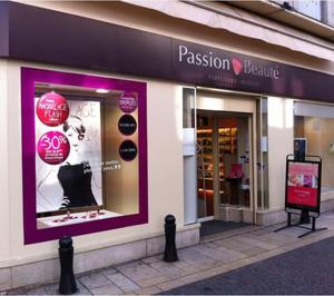 Passion Beauté disminuye el número de asociados mientras mantiene sus ventas