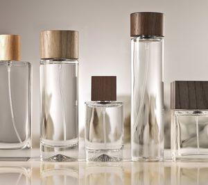 Rafesa lanza una gama de tapones de madera para perfumería
