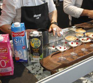 Calidad Pascual impulsa un 3% sus ventas en hostelería