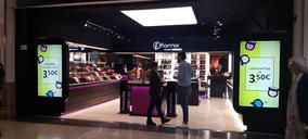 Flormar proyecta nuevas aperturas e incrementa su cifra de negocios