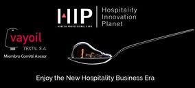 Vayoil Textil, miembro del Consejo Asesor de la feria Hospitality Innovation Planet