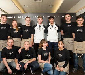 Rodilla vuelve a intentarlo en Valencia