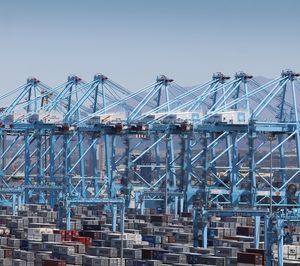 El tráfico portuario creció hasta noviembre un 1,2%