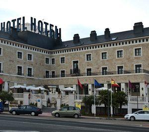 Un hotel pucelano cambia de explotador