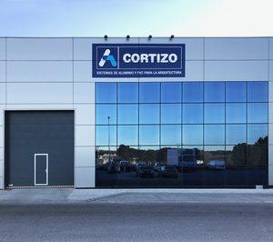 Cortizo amplía su centro logístico en Zaragoza