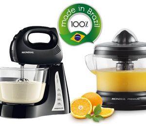 Mondial suma producto en cocina