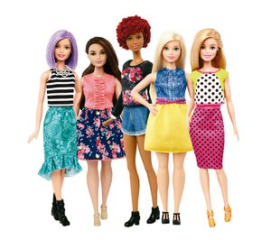 La multinacional Mattel, optimista respecto a 2017 pese al descenso en ventas de 2016