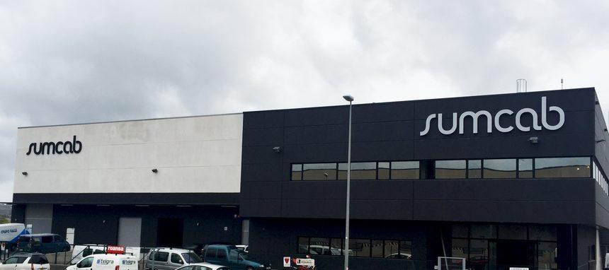 Sumcab estrena nuevas instalaciones