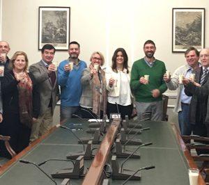 Acuerdo de colaboración entre el Ayuntamiento de Valencia y la DO Chufa