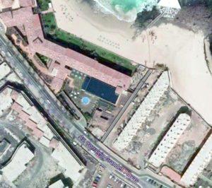 Atlantis podrá completar finalmente su gran complejo en Fuerteventura