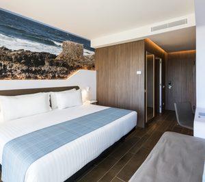 Eurostars inaugura su primer hotel en la ciudad portuguesa de Cascais