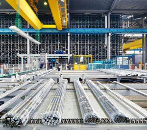 El grupo Añón reconstruye su imperio siderúrgico y compra 24 almacenes