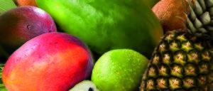 Informe 2017 sobre el mercado de Frutas Tropicales y Exóticas