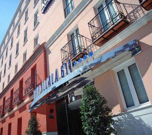 Sercotel incorpora el hasta ahora Tryp Madrid Alcalá 611