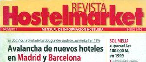 Informe del Número 200 de Alimarket Hoteles y Restauración