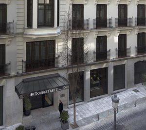 El Double Tree by Hilton Madrid Prado abre sus puertas