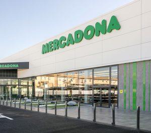 Mercadona abrirá una de sus cuatro tiendas portuguesas en Vila Nova de Gaia