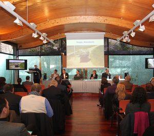 Celebrada la conferencia del Proyecto IMPACTPapeRec