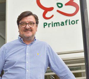 Cecilio Peregrín (Primaflor): Nuestro objetivo es intentar que sea divertido comerse una ensalada