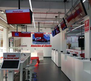 Media Markt abre la selección de personal para su tienda urbana de Plaza  del Carmen - Noticias de Electro en Alimarket 7741f4b0129