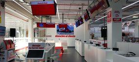 Media Markt abre la selección de personal para su tienda urbana de Plaza del Carmen