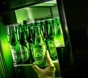 En España se elaboran 470 M de botellas de Heineken al año