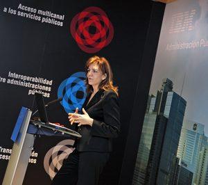 Grupo Vodafone nombra a Amparo Moraleda consejera independiente