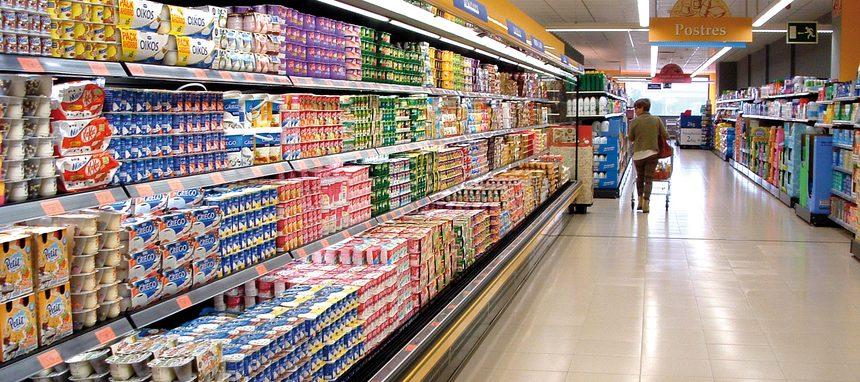 Buenas perspectivas para el sector de gran consumo