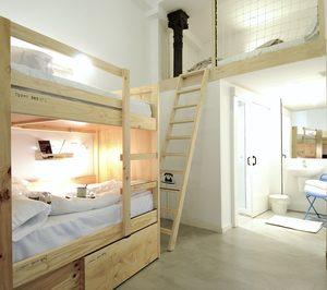 El hostel madrileño The Hat amplía su capacidad alojativa
