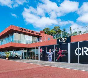 Pestana CR7 busca hotel en Ibiza de la mano de JLL