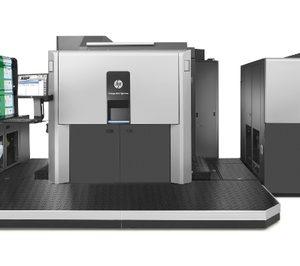 HP presenta nuevo revestimiento y sistema de tinta para sus impresoras digitales