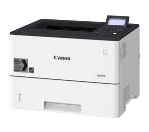 Canon lanza la nueva impresora i-SENSYS de alta velocidad