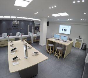 Huawei inaugura su primer Centro de Atención al Cliente de España