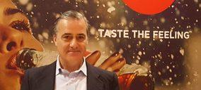 Coca-Cola nombra nuevo director general para Iberia