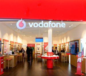Vodafone España aumenta los ingresos en el tercer trimestre