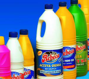 Productos Rebeca mantiene su nivel de ventas