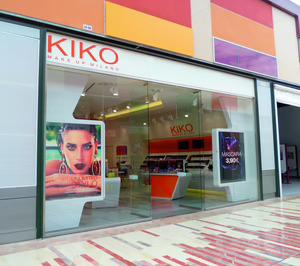 Kiko Cosmetics abre su primera tienda de 2017 y ultima inauguración en Sevilla