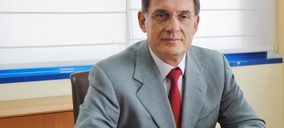 """Luis Marceñido, presidente de ID Logistics Iberia: """"Nuestra intención es ser líderes en España"""""""