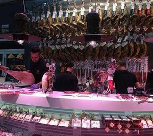 Beher abre un nuevo local en la ciudad de Málaga