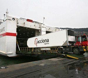 Acciona Logística aumentará su flota frigorífica