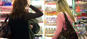Dos provincias acaparan el 80% de las perfumerías de Galicia